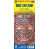Új-Zéland térkép - ITM