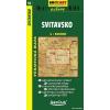 Svitavsko turistatérkép - SHOCart 55