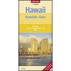 Nelles Hawaii : Honolulu - Oahu térkép - Nelles