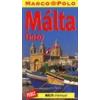 Málta (Gozo) útikönyv - Marco Polo