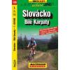 Slovacko. Bile Karpaty - SHOCart kerékpártérkép 170