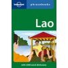 Lao Phrasebook - Lonely Planet