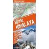 Nepáli Himalája térkép - ExpressMap
