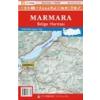 Márvány-tenger partvidéke autótérkép (No 3) - Yayinlari
