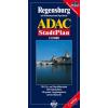 Regensburg térkép - ADAC