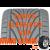 Magnetto R1-1850 VW 6x15 lemez felni