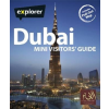 Dubai Mini Visitors Guide - Explorer Publishing