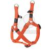 Rogz Utility narancssárga step hám S (SSJ14-D)