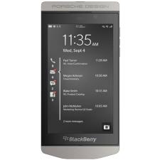 BlackBerry 9982 Porsche Design mobiltelefon