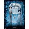 PROVIDEO Tim Burton: A halott menyasszony