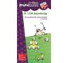 LÜK III. LÜK bajnokság Versenyfeladatok matematikából 3. osztály logikai játék