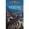 Matróztánc - fantasy antológia