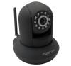 Foscam FI8910W - fekete 2,8mm Beltéri forgatható IP kamera megfigyelő kamera