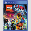 WB Games The LEGO Movie Videogame PS4