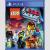 Warner Bros Interactive The LEGO Movie Videogame PS4