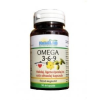 Nutrilab Omega 3-6-9 kapszula - 90 db kapszula