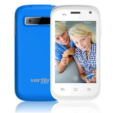 Overmax Vertis Famy mobiltelefon