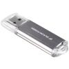 Silicon Power 4GB Ultima II-I SILVER USB2.0 Pendrive