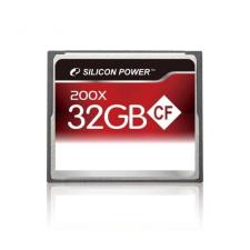 Silicon Power CF CARD 32GB 200x memóriakártya