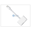 Apple Apple iPhone 5/5S/5C/iPad 4/iPad Mini eredeti, gyári Lightning - digitális AV-adapter - MD826ZM/A