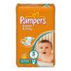 Pampers Sleep & Play Midi pelenka 11-25 kg 58 db