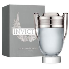 Paco Rabanne Invictus EDT 150 ml parfüm és kölni