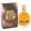 Diesel Fuel For Life Spirit EDT 75 ml