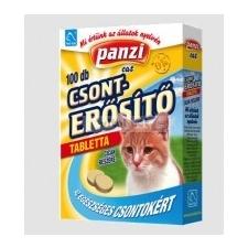 Panzi - Feli-tab cica vitamin 100 db-os csonterősítő vitamin