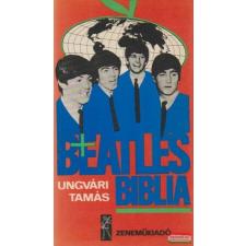 Beatles biblia művészet