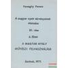 A magyar nyelv művészi felhasználása