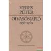 Olvasónapló 1956-1969