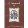 Zounuk 21. - Levéltári Évkönyv
