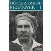Móricz Zsigmond regények I.