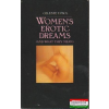 Women´s Erotic Dreams (and what they mean)