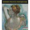 Modern francia festmények