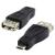 USB ANYA A - USB MICRO A adapter