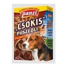 Panzi csokis puszedli 400 g jutalomfalat kutyáknak