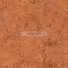 TRIXIE homok 5 kg sötétvörös hüllőfelszerelés