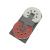 BluCave Csiszoló Korongok Excentercsiszolóhoz