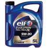 ELF Motorolaj ELF Evolution Full-Tech FE 5w-30 5 Liter