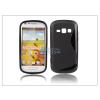 Samsung Samsung Galaxy Prevail 2 szilikon hátlap - S-Line - fekete