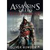 Assassin's creed - fekete lobogó