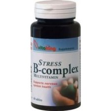 VitaKing STRESS B-COMPLEX TABLETTA vitamin