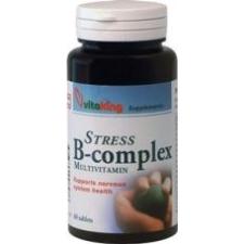 VitaKing STRESS B-COMPLEX TABLETTA vitamin