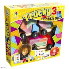 Smart Games Trucky 3 társasjáték