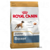 Royal Canin Breed Boxer Junior - 12 kg