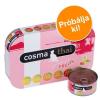 Cosma Gemischtes Probierpaket: Cosma Thai Fruits - 6 x 170 g