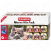 Beaphar Nieren vegyes csomag, veseproblémákra - 6 x 100 g