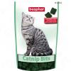 Beaphar Catnip-Bits macskamentás csemege - 150 g