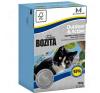 Bozita Feline Tetrapack 6 x 190 g - Kinti- és aktív macskáknak macskaeledel